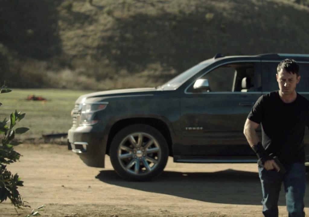 El Tirador 3 Temporadas WEB-DL 1080p [Netflix] Vlcsna11