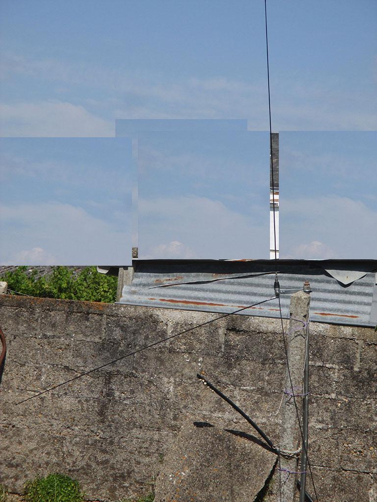 Sirio Balcony 27-200 (Balcon) Antenn10