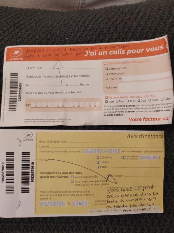 Coup de gueule - La Poste / Mondial Relay - Page 29 Img_2103