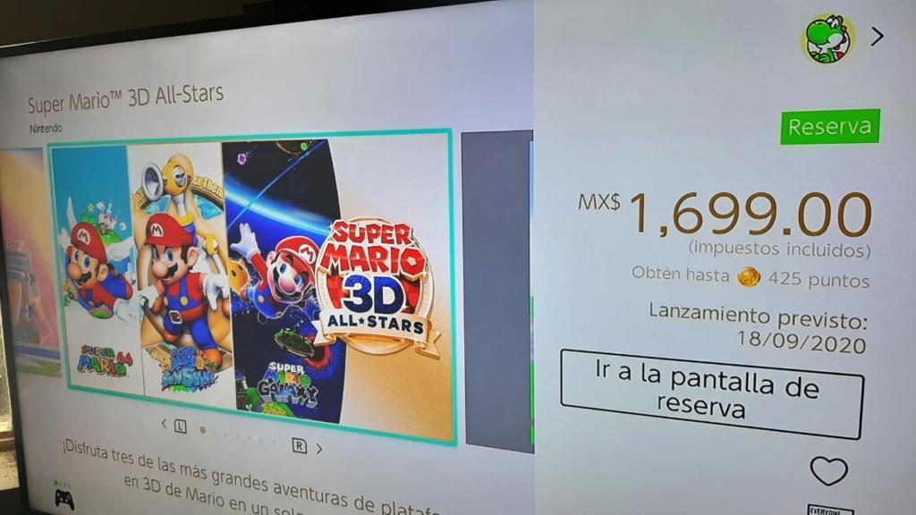 Revelada la Sorpresa por el 35 Aniversario de Super Mario Robo10