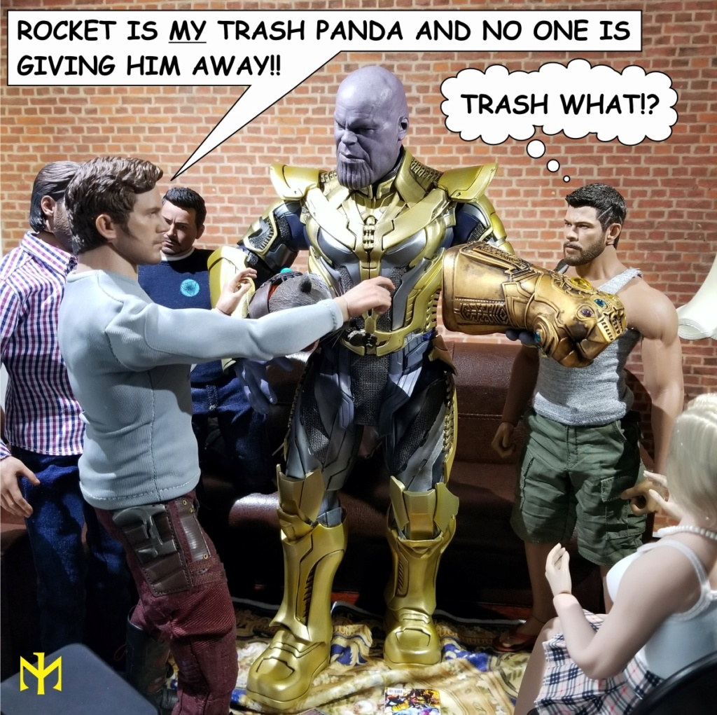 Topics tagged under thanos on OneSixthFigures Advs0710