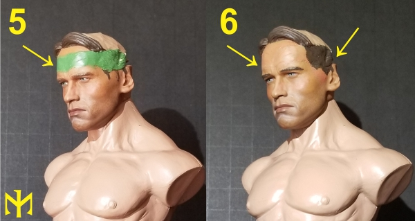 Topics tagged under headsculpt on OneSixthFigures Asc0510
