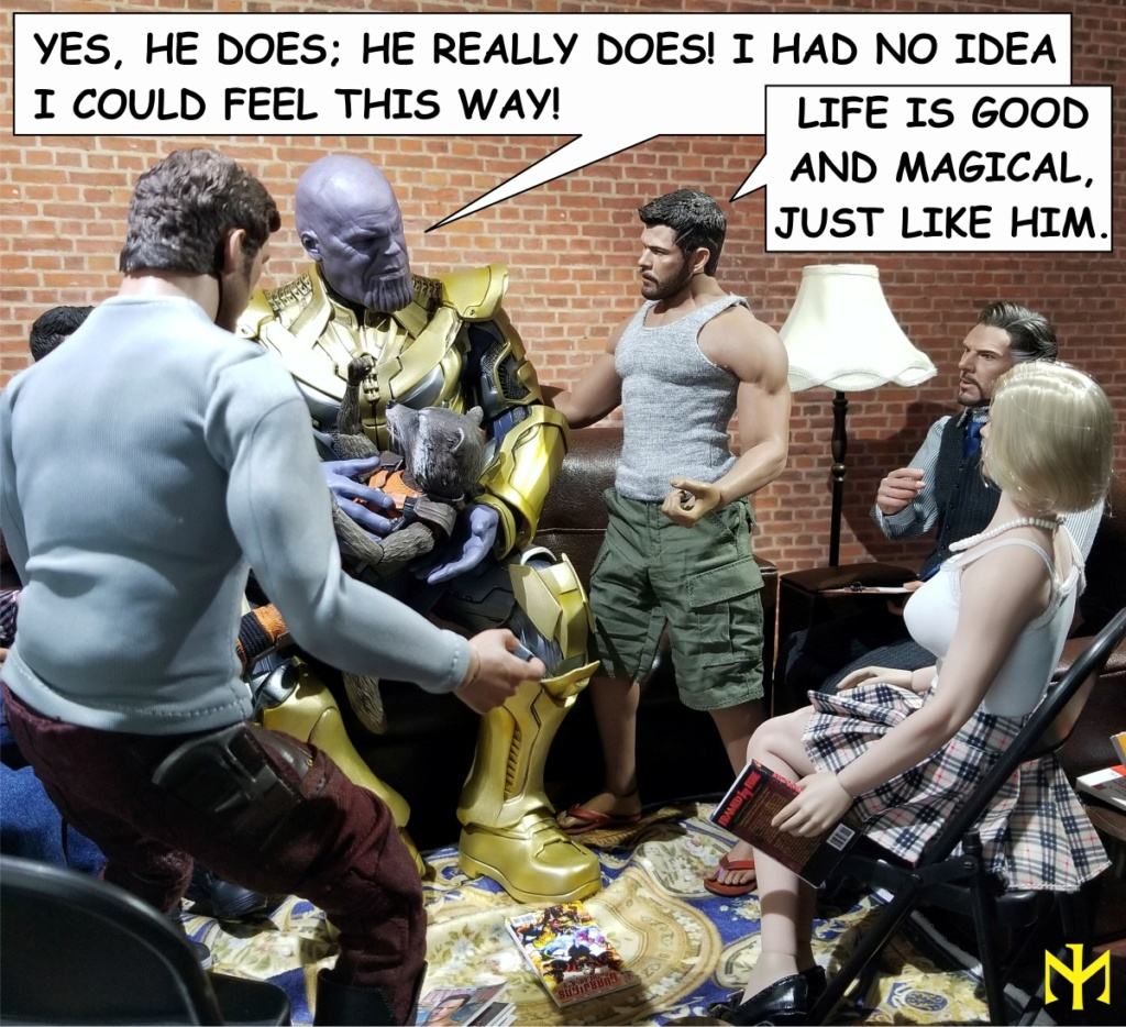 Topics tagged under thanos on OneSixthFigures Avds0510