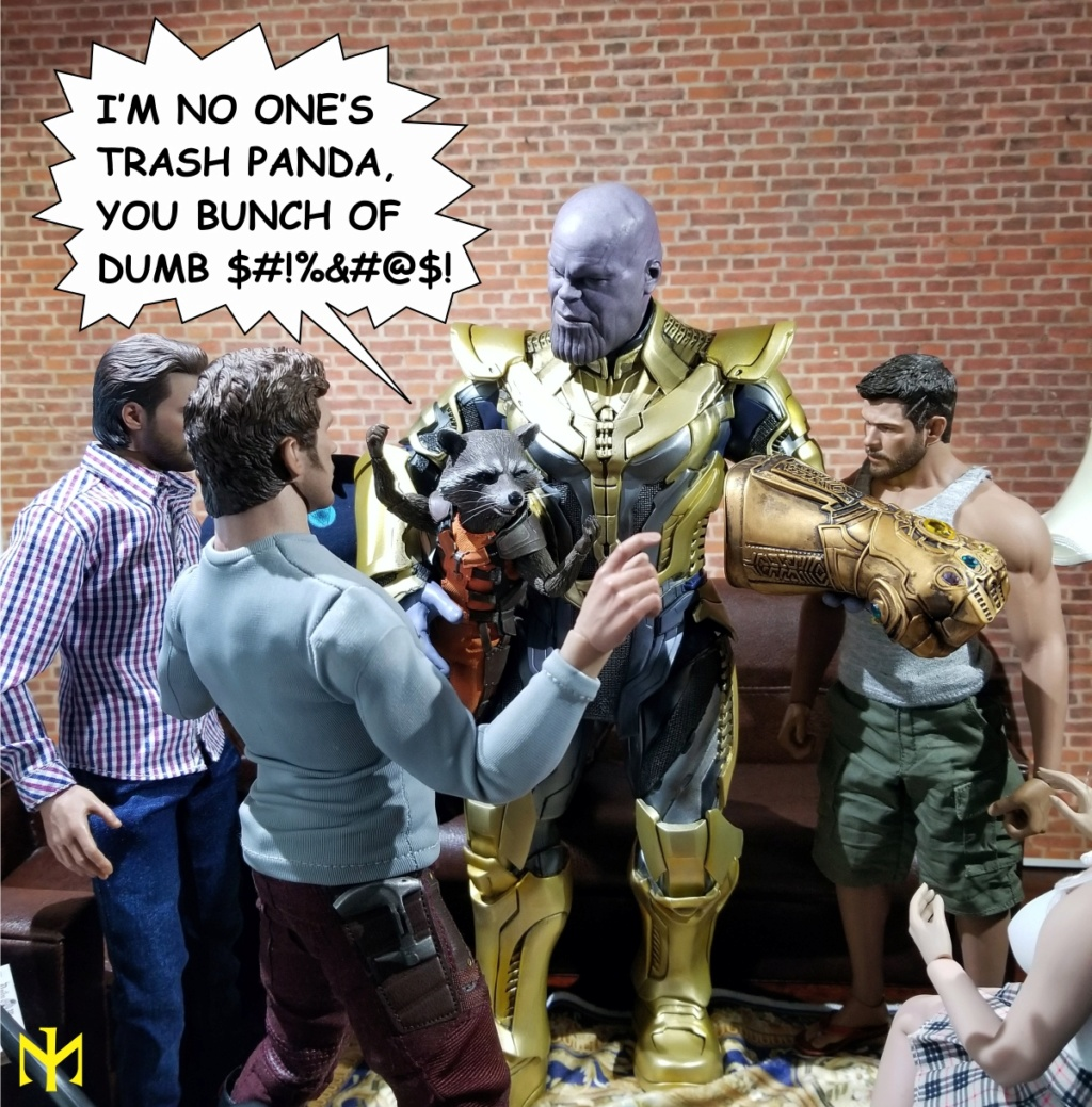 Topics tagged under thanos on OneSixthFigures Avds0810
