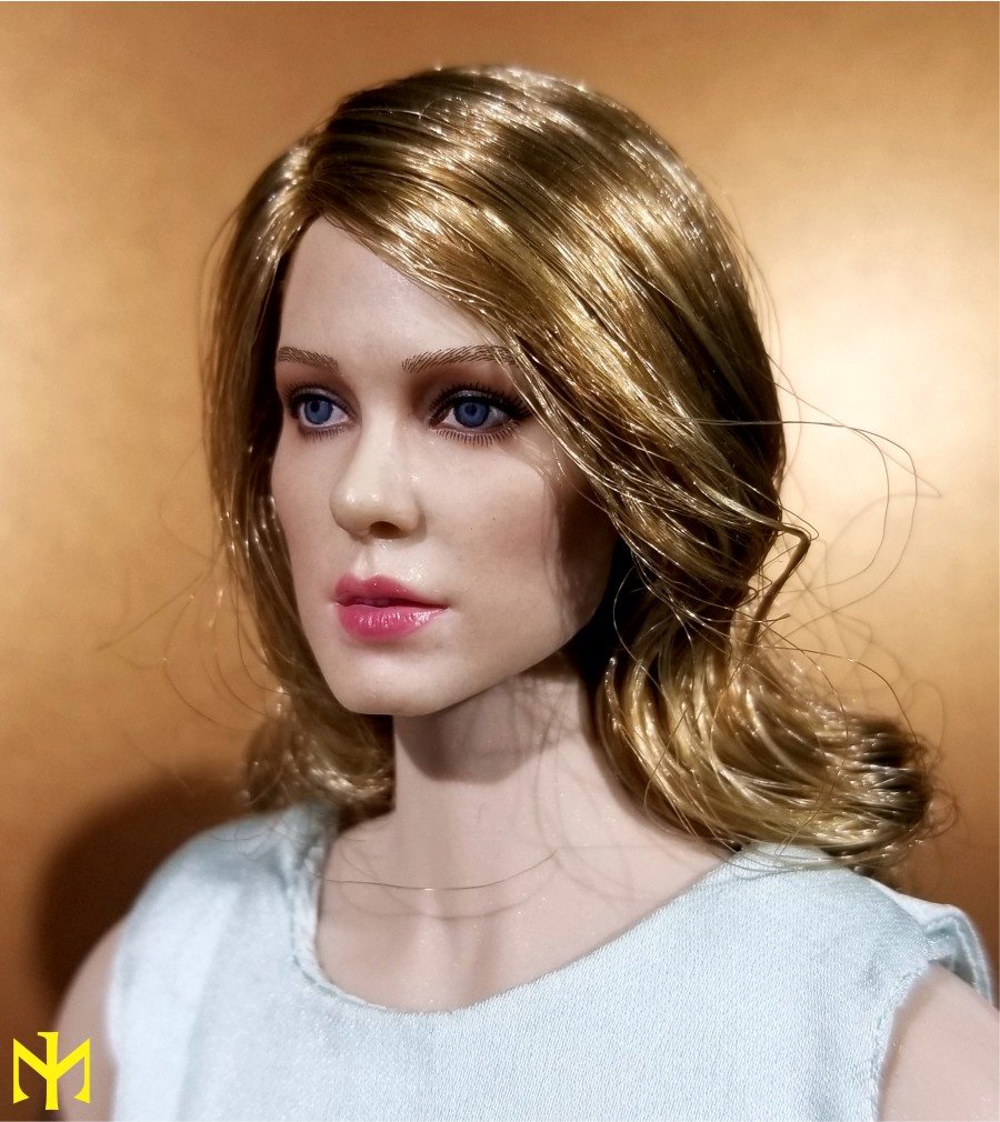 film - Black Box Toys BBT9006 Spectre Girl (Madeleine Swann/Lea Seydoux) Review Bbtsg110