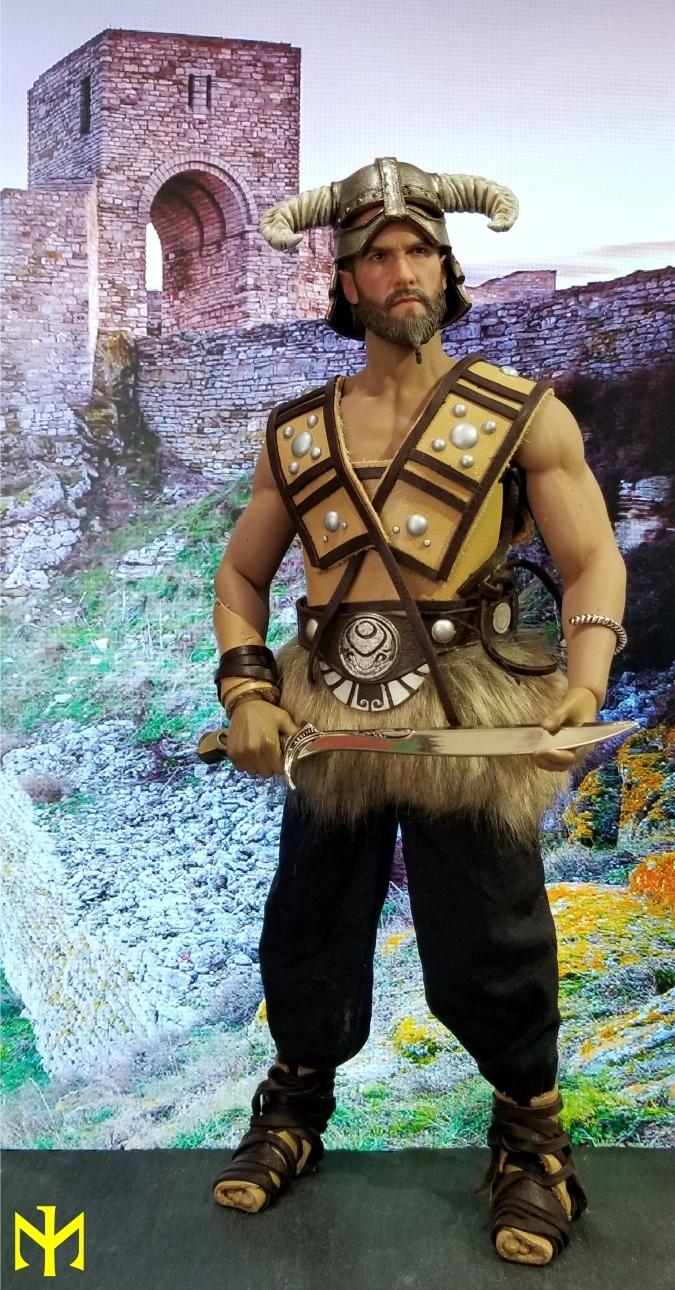 kitbash - Conanesque: A Fantasy Warrior Kitbash (update 5: February 2020) - Page 2 Conane20