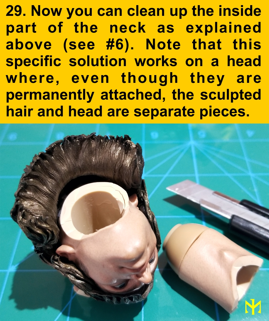Head Conversion Tutorial (updated with Part III - June 2019) Deneck14