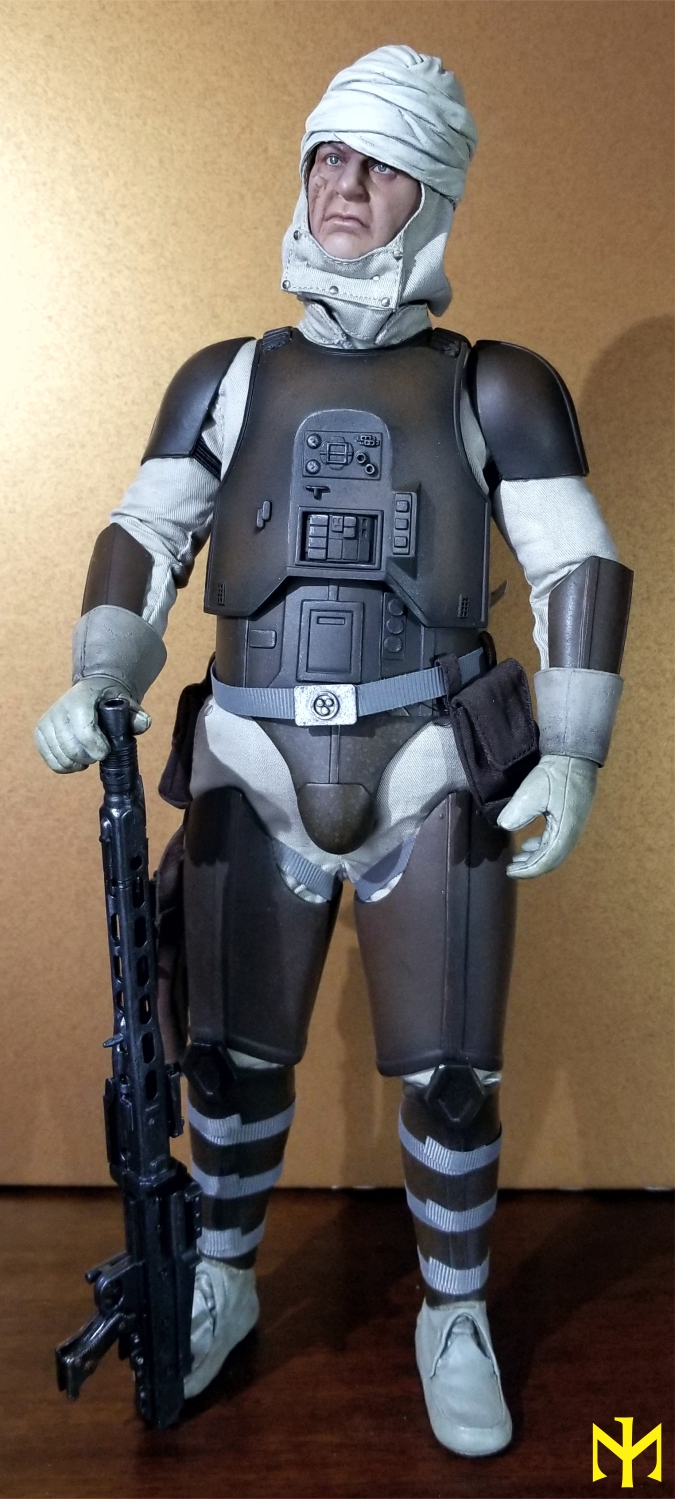 Topics tagged under empirestrikesback on OneSixthFigures Dengar12