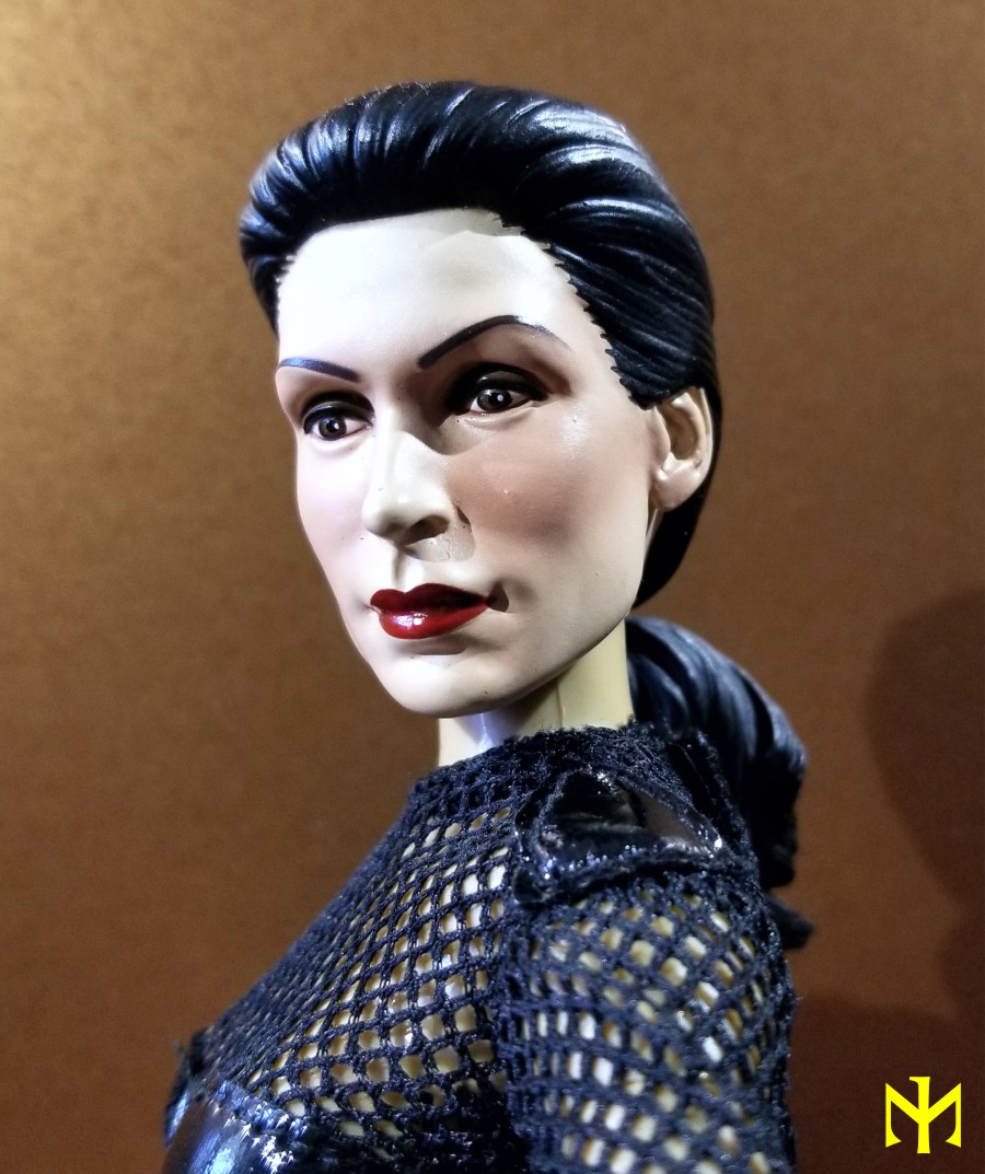 morezmore - Customized Famke Janssen/Jean Grey/Phoenix head Famkej10