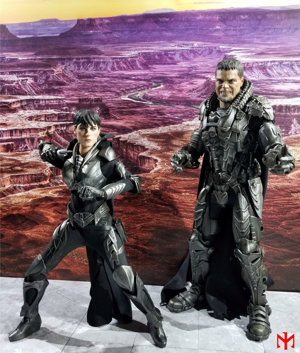 Topics tagged under manofsteel on OneSixthFigures Faora011