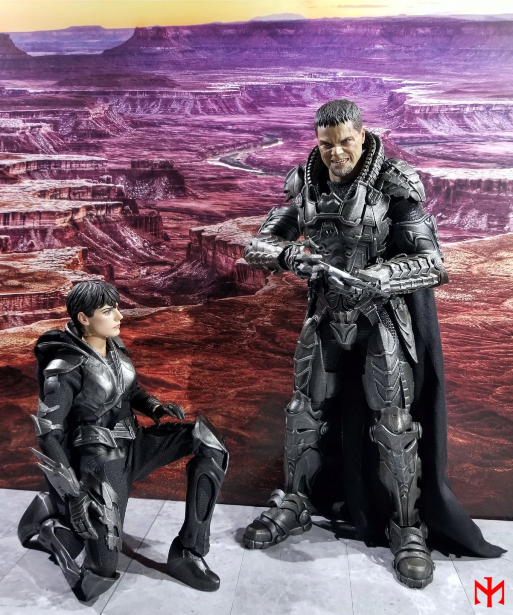 Topics tagged under zod on OneSixthFigures Faora012