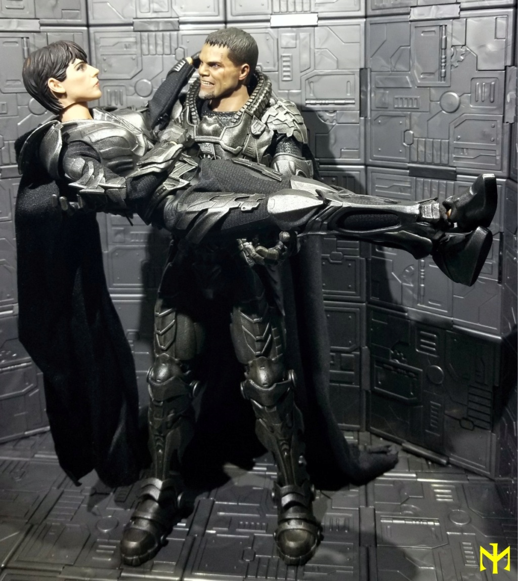 Topics tagged under ladycommander on OneSixthFigures Faora018