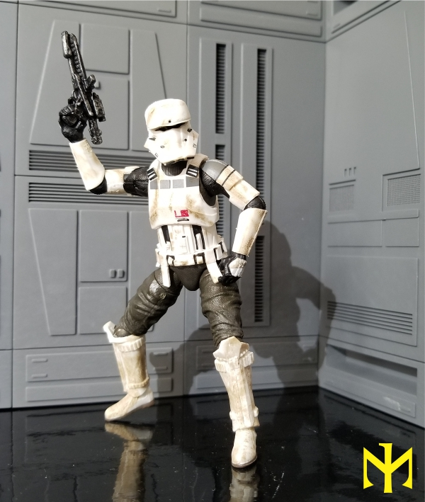 Topics tagged under stormtrooper on OneSixthFigures Hcsi0310