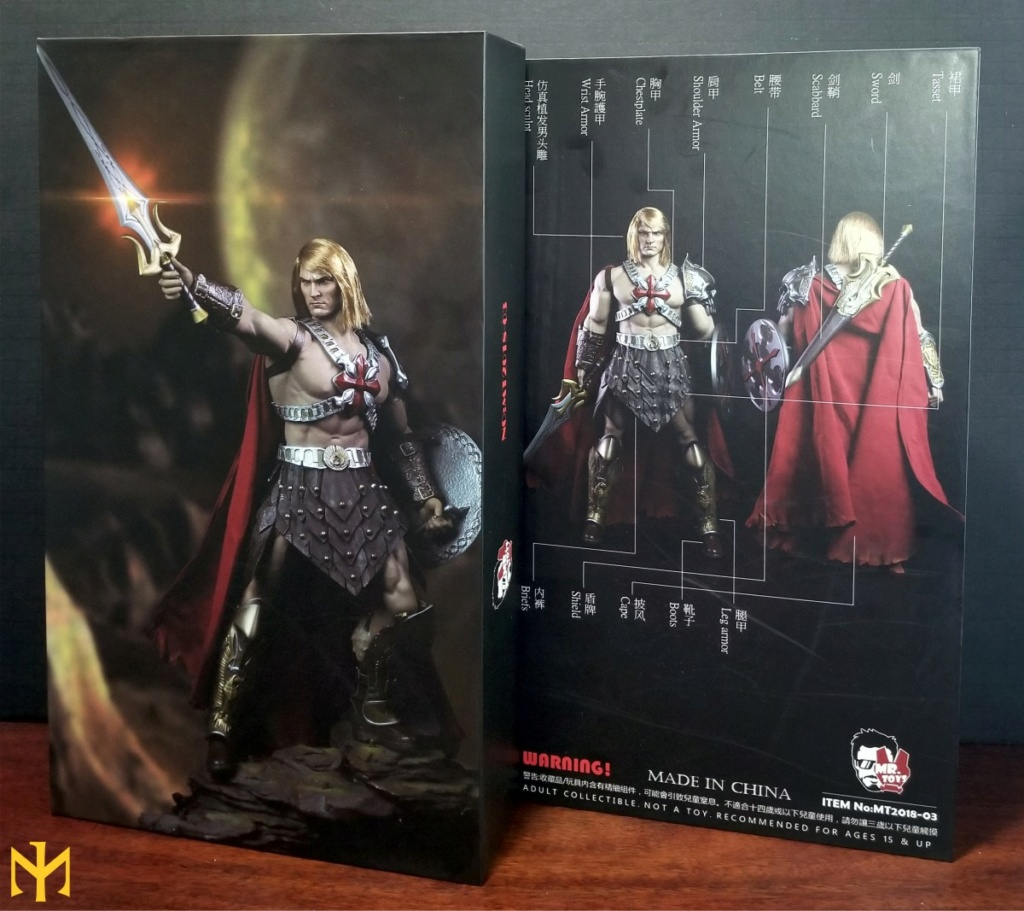 Mr Toys Barbarian Set B (MT-2018-03) review (updated) Heman013