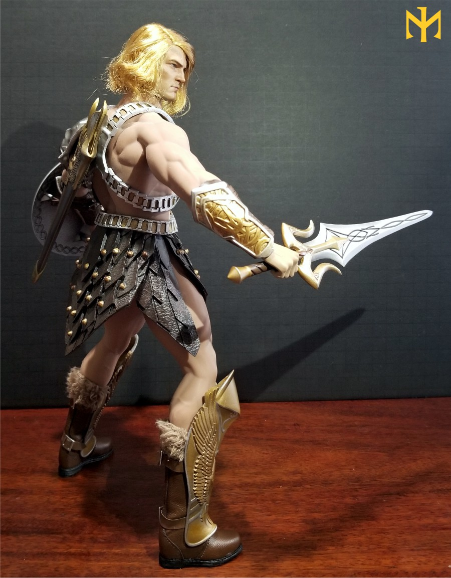 Mr Toys Barbarian Set B (MT-2018-03) review (updated) Heman019
