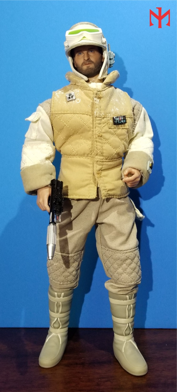 EmpireStrikesBack - Star Wars Hoth Rebel Trooper (updated) Hothrt10