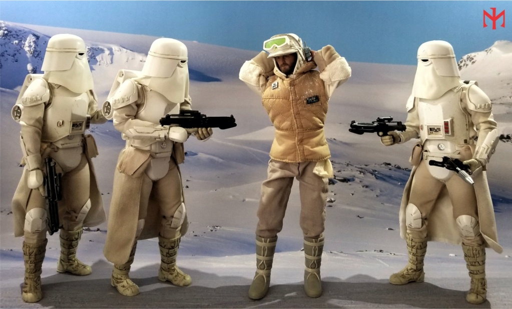 EmpireStrikesBack - Star Wars Hoth Rebel Trooper (updated) Hothrt12