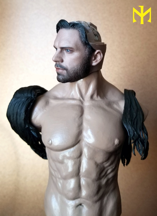 custom - Converting Sebastian Stan HT Bucky Barnes Head (updated) Htbuck16