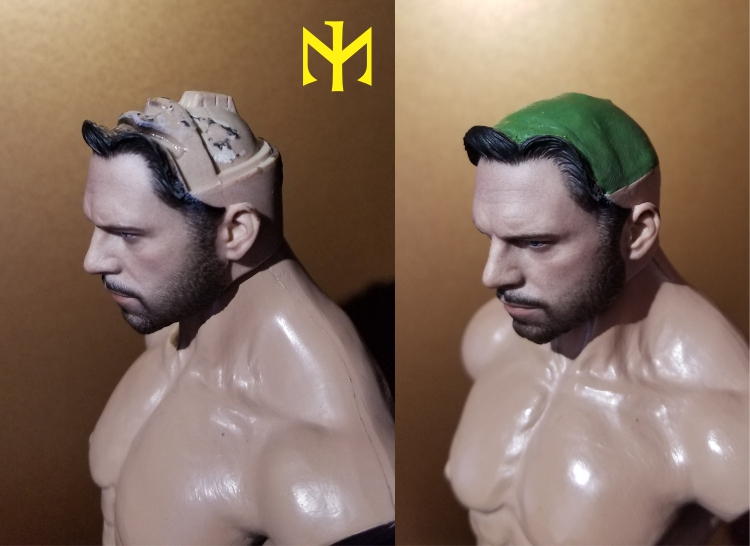 custom - Converting Sebastian Stan HT Bucky Barnes Head (updated) Htbuck17