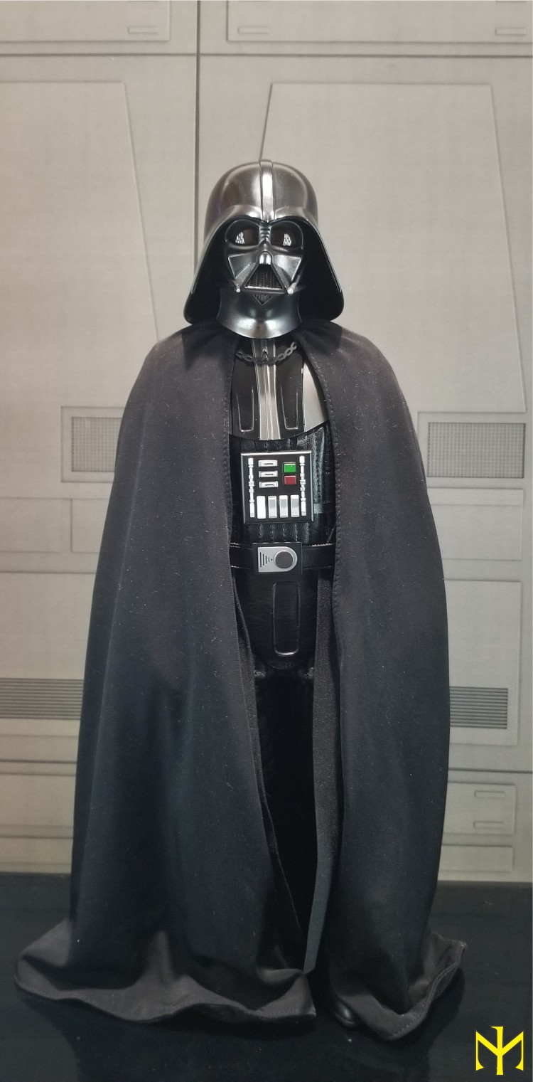 hottoys - STAR WARS Death Star Trooper (Imperial Naval Guard) by Hot Toys (updated) Hting211