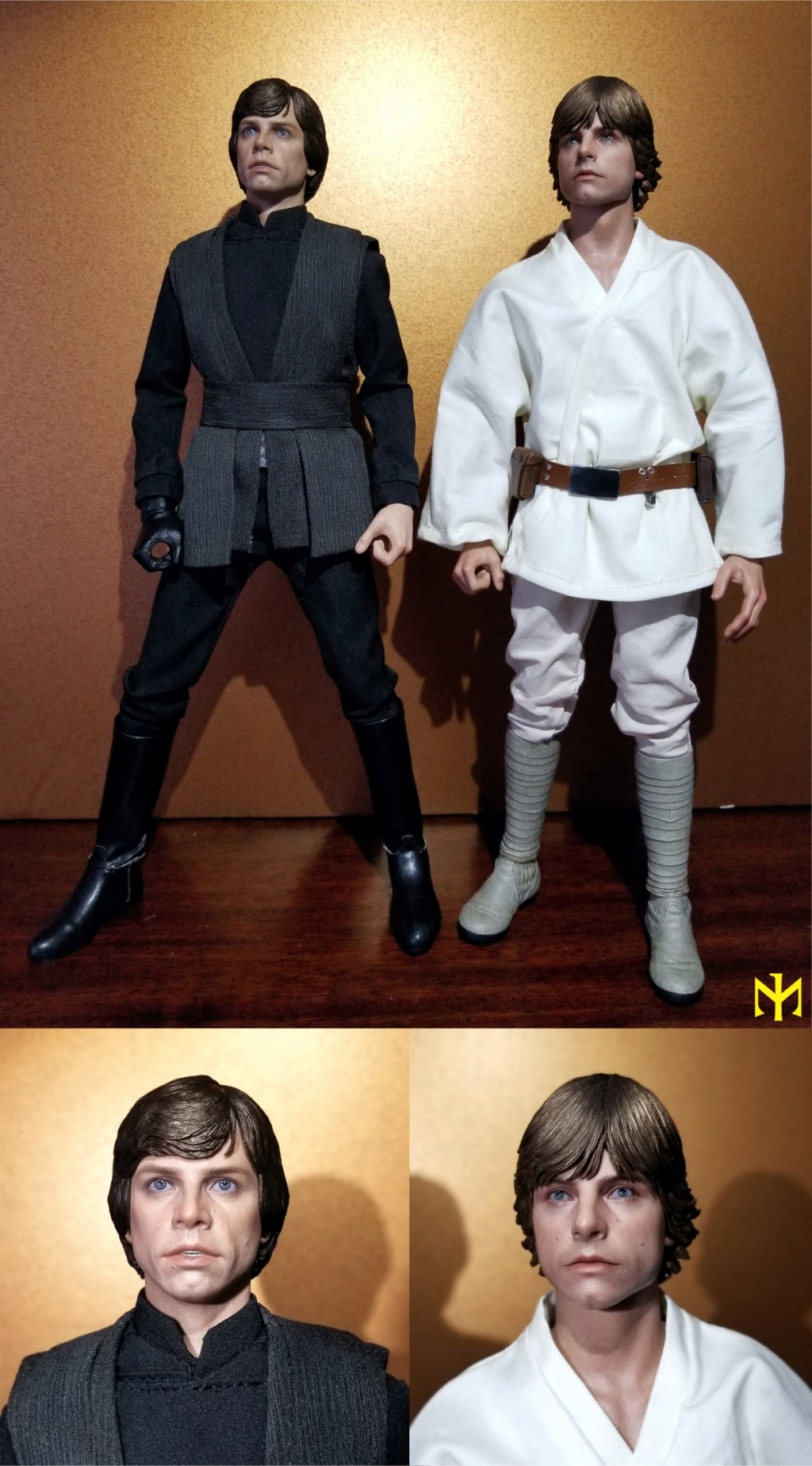 rotj - Hot Toys Star Wars Emperor Palpatine (Deluxe) Review - Page 2 Htluke10