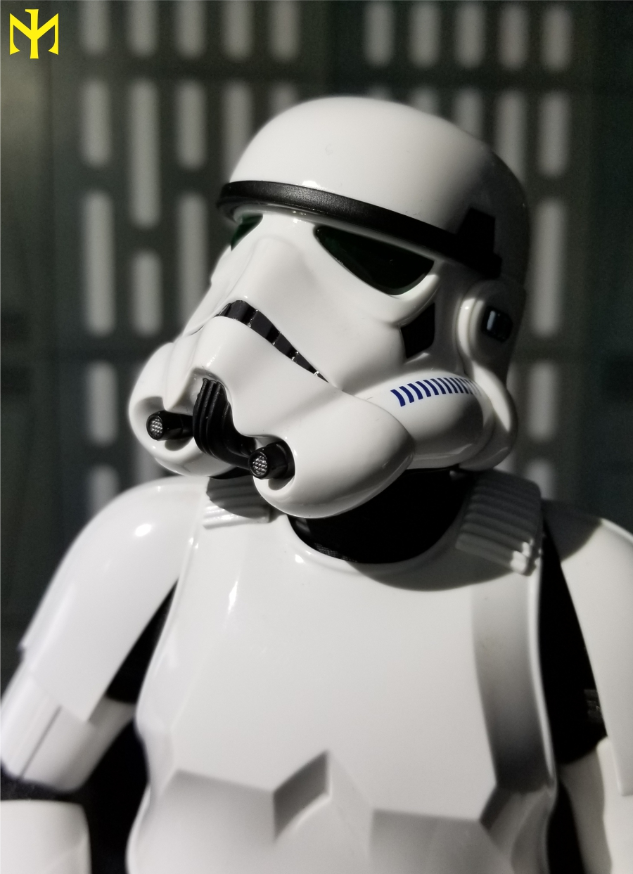 Topics tagged under stormtrooper on OneSixthFigures Htrjs013