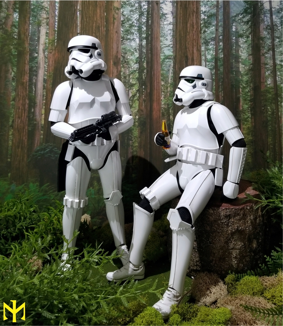 Topics tagged under stormtrooper on OneSixthFigures Htrjs018