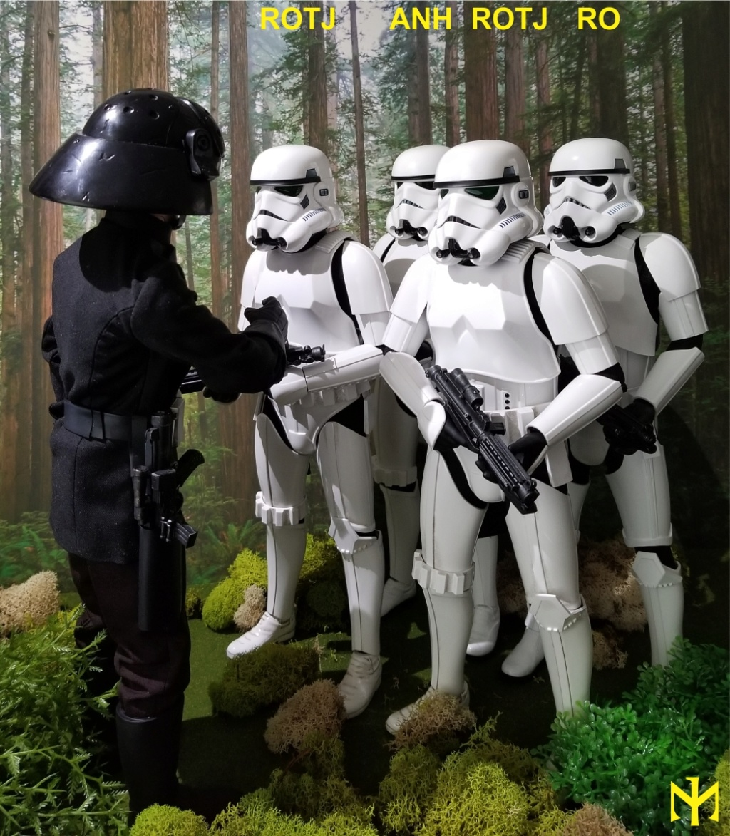 military - STAR WARS Return of the Jedi Stormtrooper by Hot Toys review (updated with Part II - Deluxe) Htrjs112