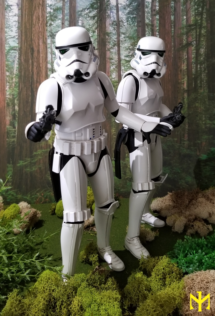 Topics tagged under stormtrooper on OneSixthFigures Htrjs113
