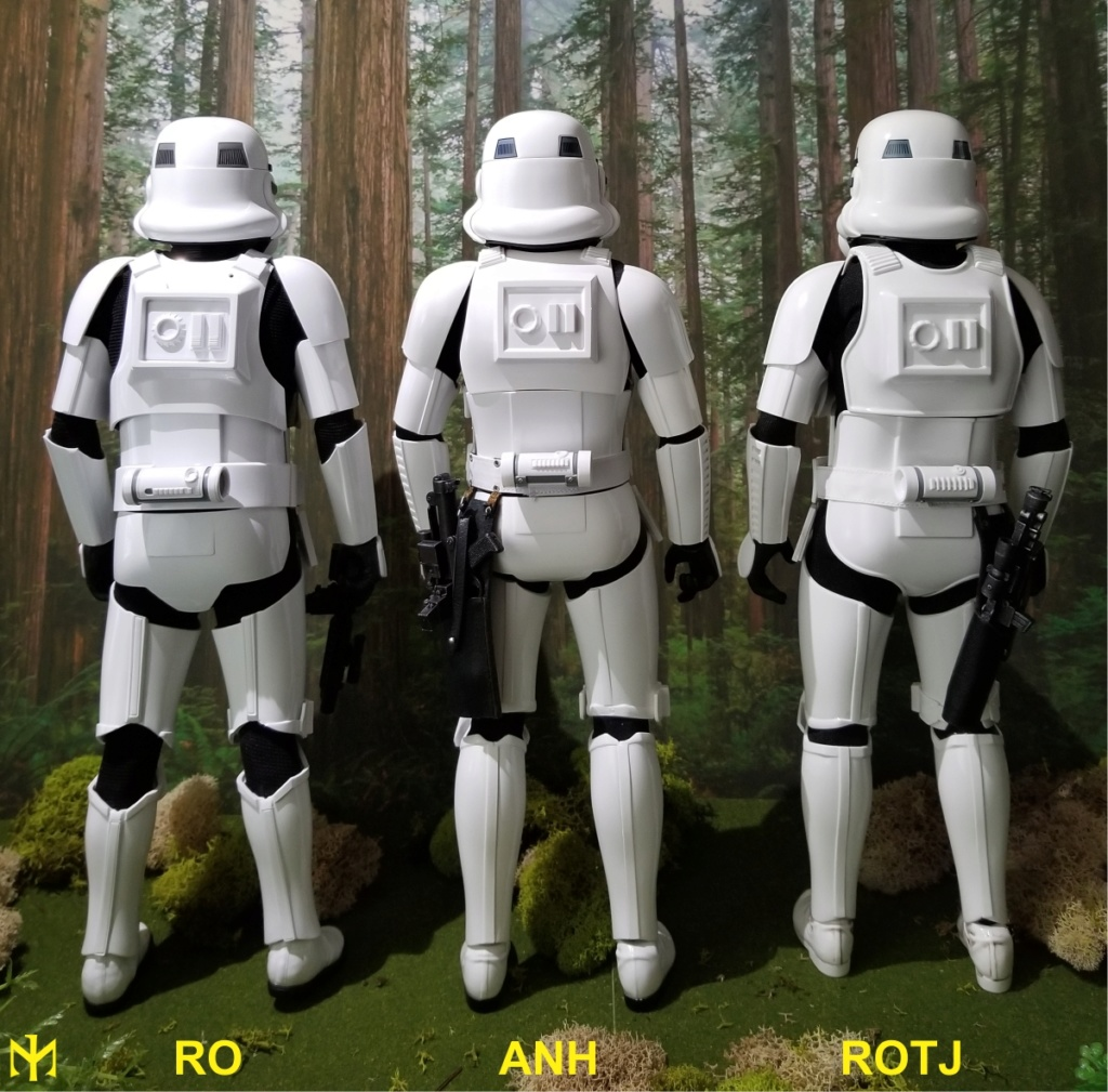 Topics tagged under stormtrooper on OneSixthFigures Htrjs117
