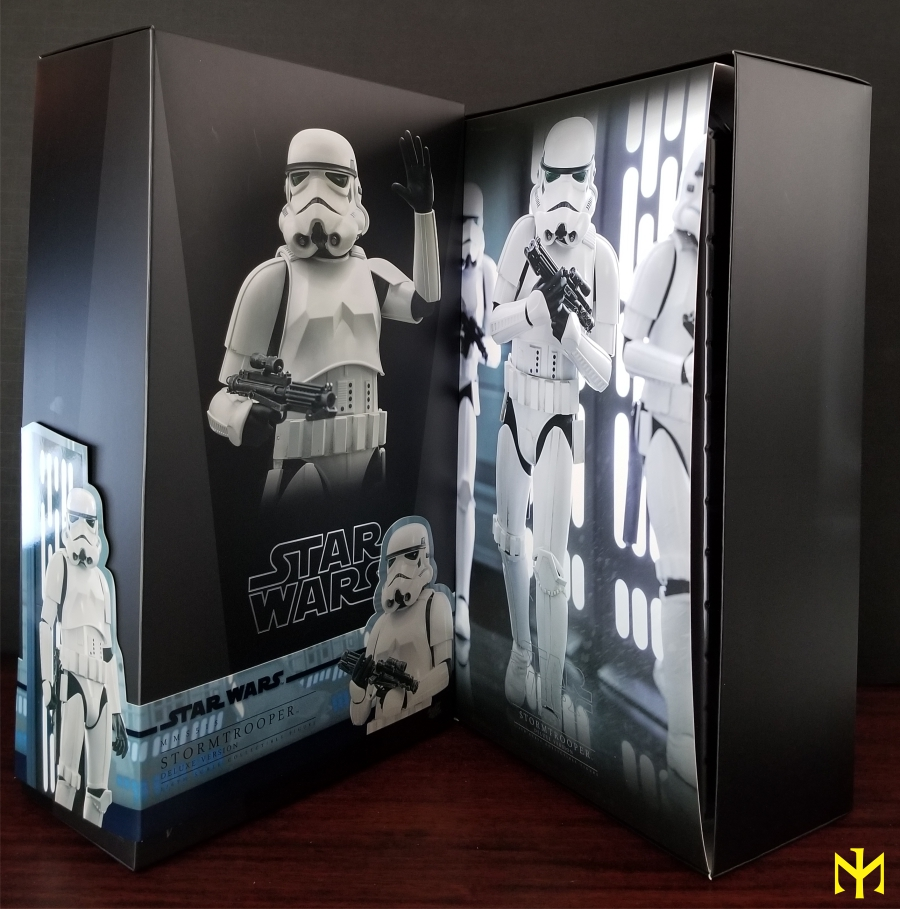 Military - STAR WARS Return of the Jedi Stormtrooper by Hot Toys review (updated with Part II - Deluxe) Htrjsd10