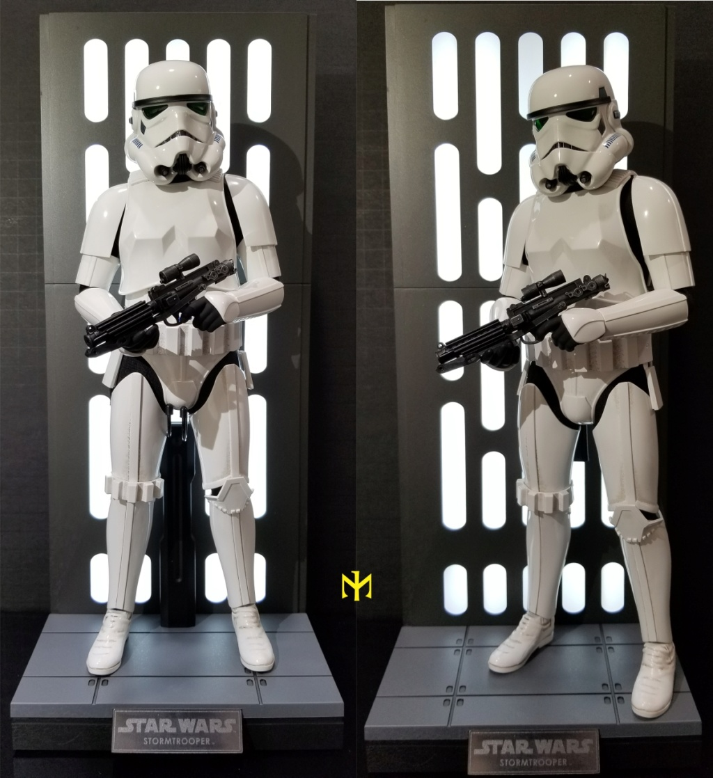 Military - STAR WARS Return of the Jedi Stormtrooper by Hot Toys review (updated with Part II - Deluxe) Htrjsd12