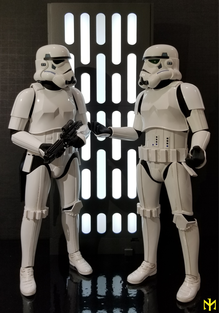 military - STAR WARS Return of the Jedi Stormtrooper by Hot Toys review (updated with Part II - Deluxe) Htrjsd13
