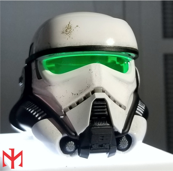 STAR WARS Patrol Trooper by Hot Toys - Review Htswpt17