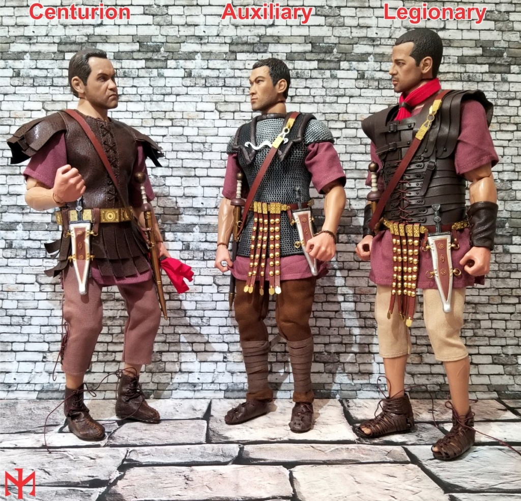 military - Roman Infantry 2019 Kaustic Plastik Review Kpri0210