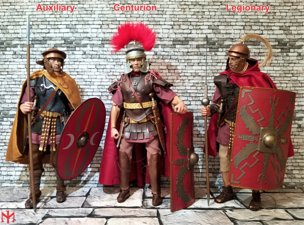 military - Roman Infantry 2019 Kaustic Plastik Review Kpri0510
