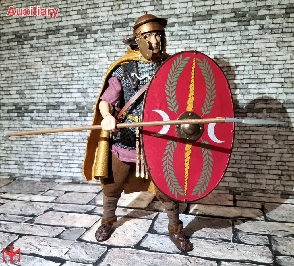 military - Roman Infantry 2019 Kaustic Plastik Review Kpri0810