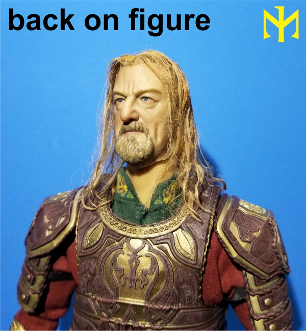 Topics tagged under theoden on OneSixthFigures Ktah0510