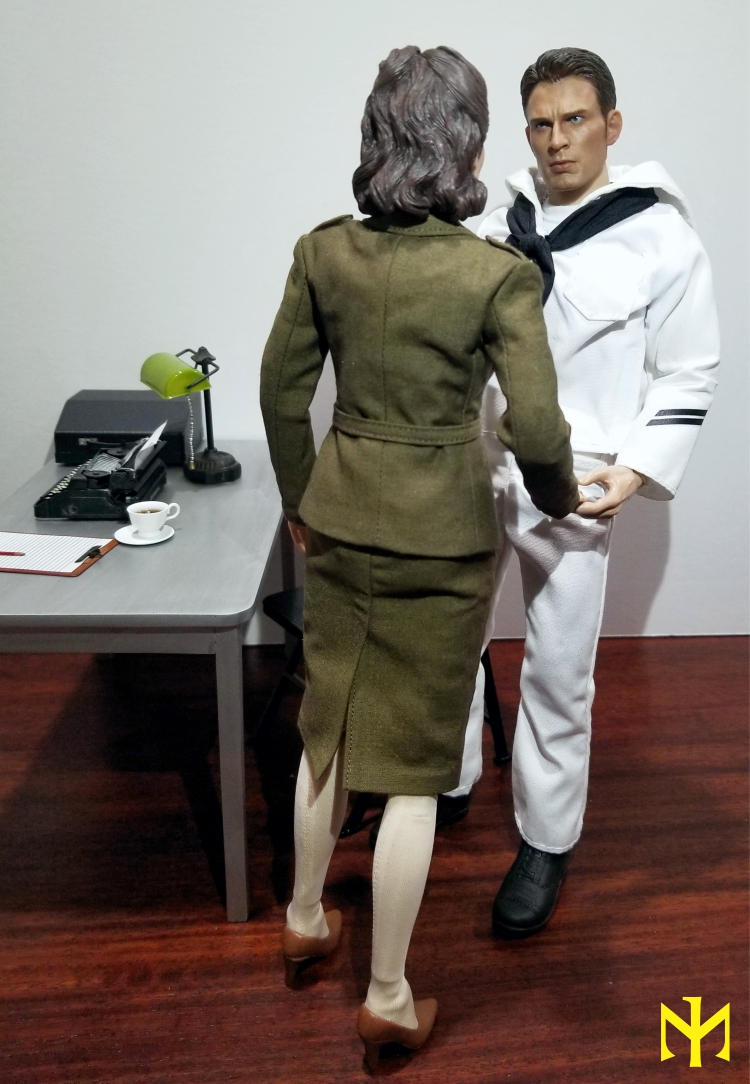 tv - Peggy Carter JX Toys Review and Photo Story Pcjxt112