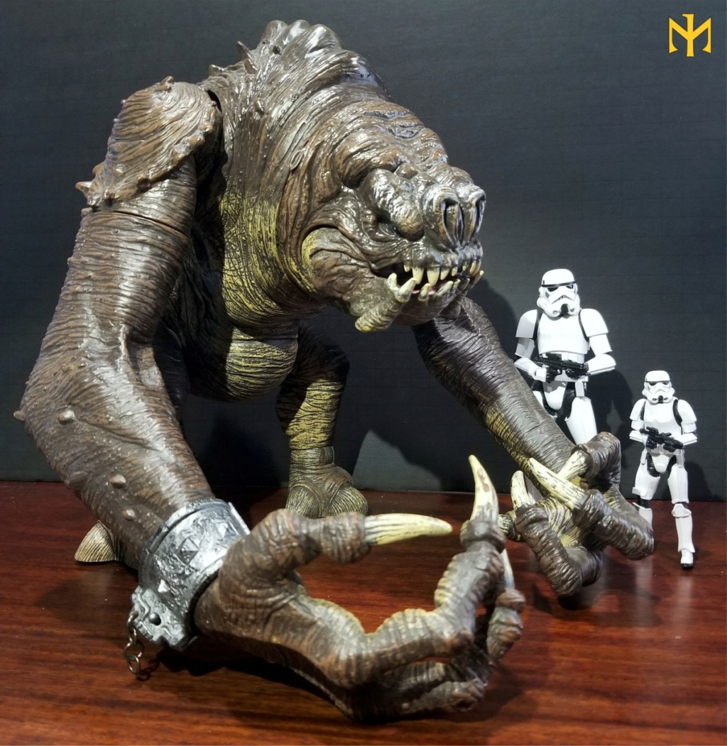 Mr Toys Barbarian Set B (MT-2018-03) review (updated) Rancor10