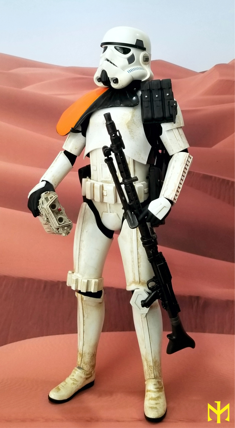 Topics tagged under stormtrooper on OneSixthFigures Swcsnd10