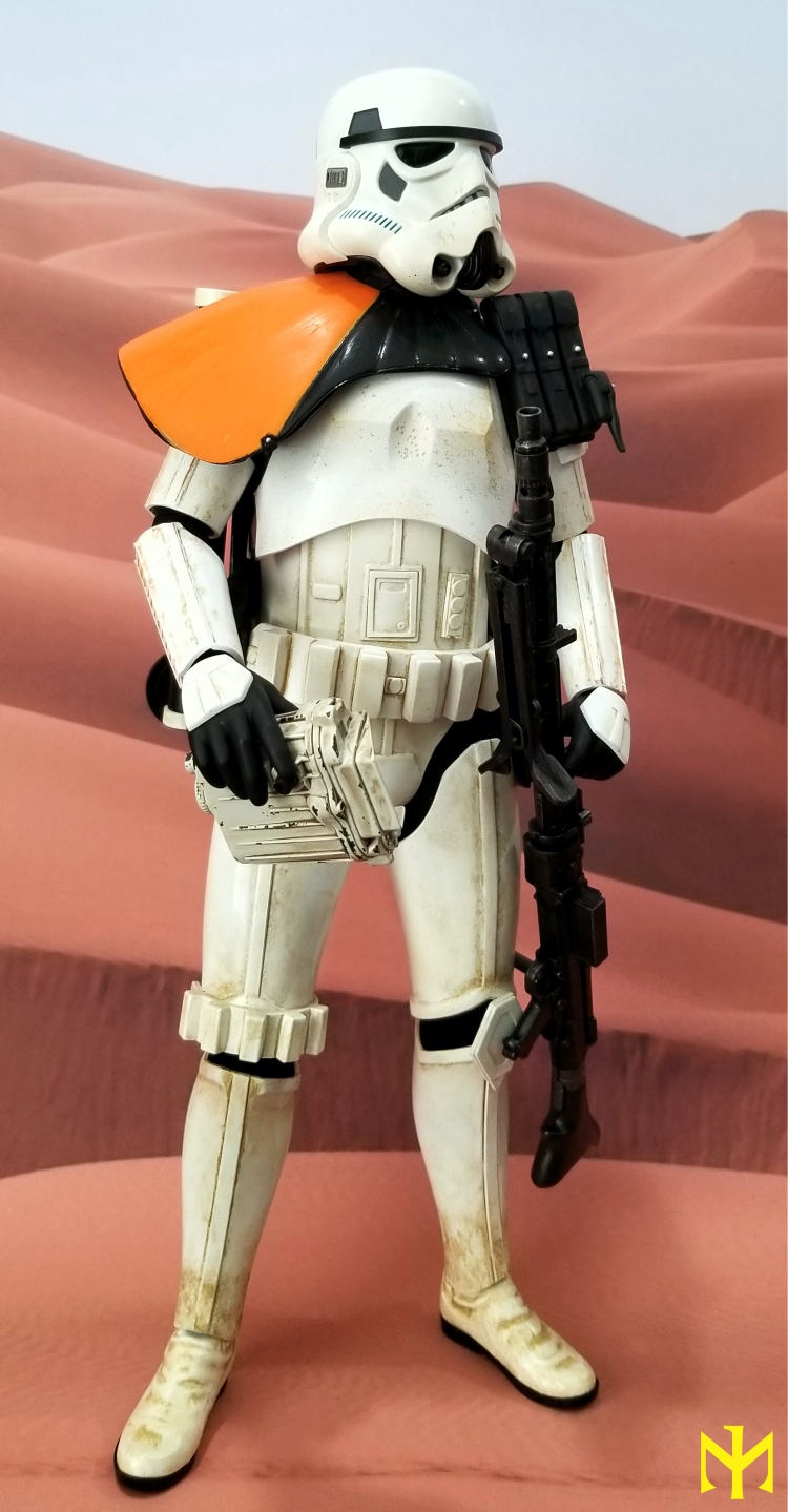 Topics tagged under sandtrooper on OneSixthFigures Swcsnd11