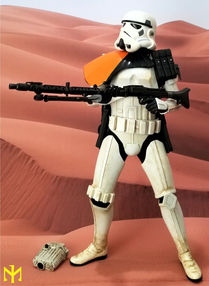 Topics tagged under stormtrooper on OneSixthFigures Swcsnd12