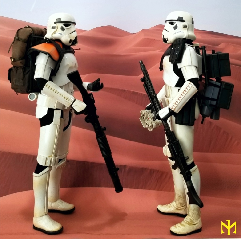 Topics tagged under stormtrooper on OneSixthFigures Swcsnd13