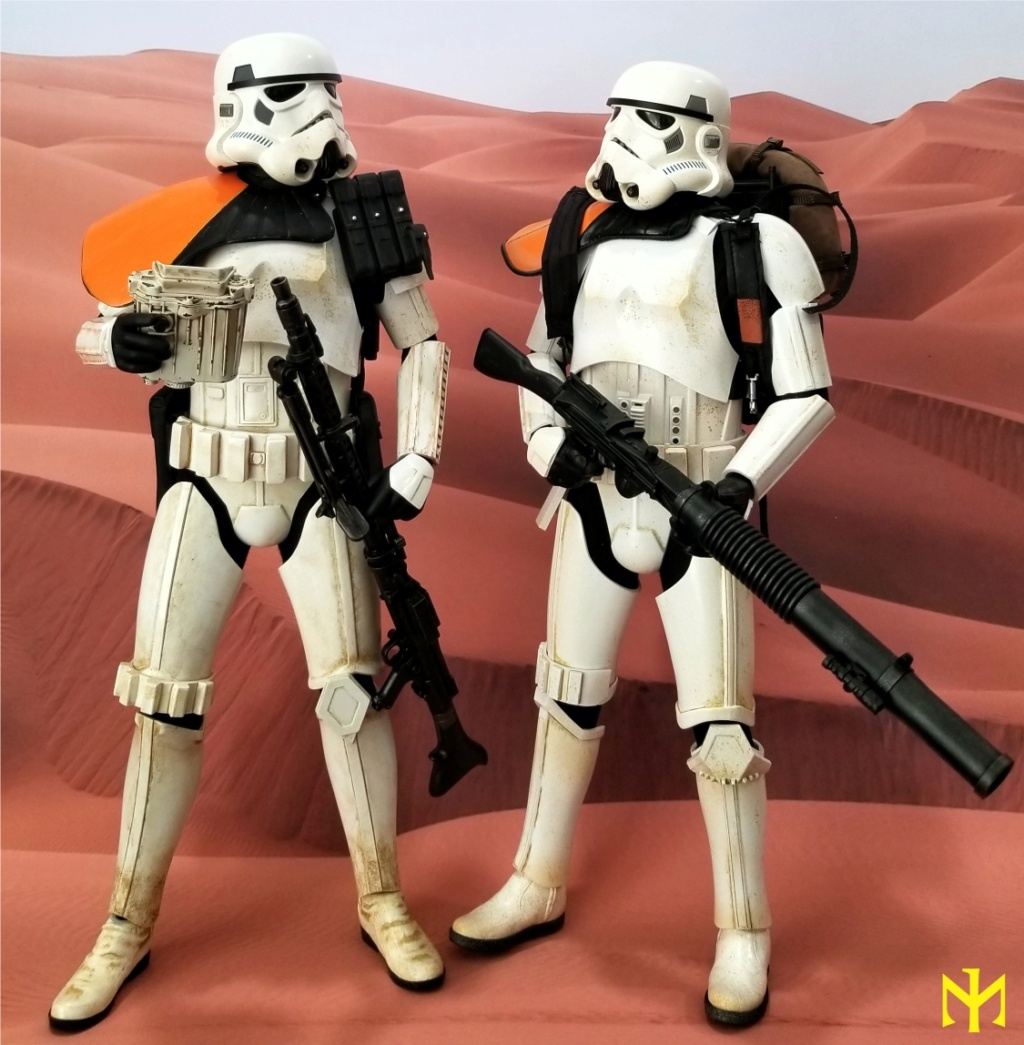 Topics tagged under stormtrooper on OneSixthFigures Swcsnd14