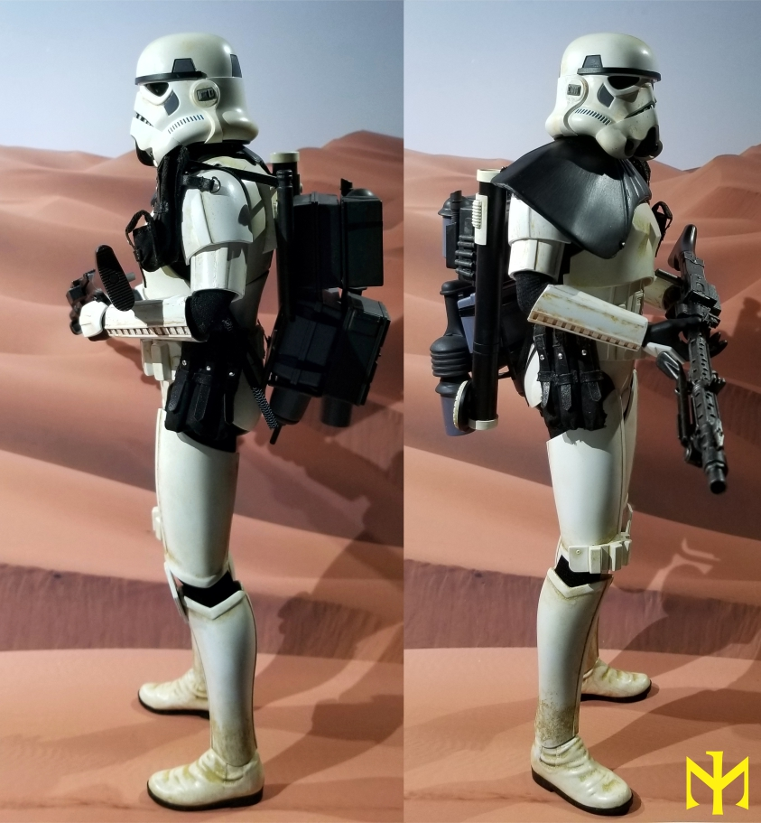 STAR WARS Sandtrooper kitbash/custom (updated with Part II) Swcsnd17