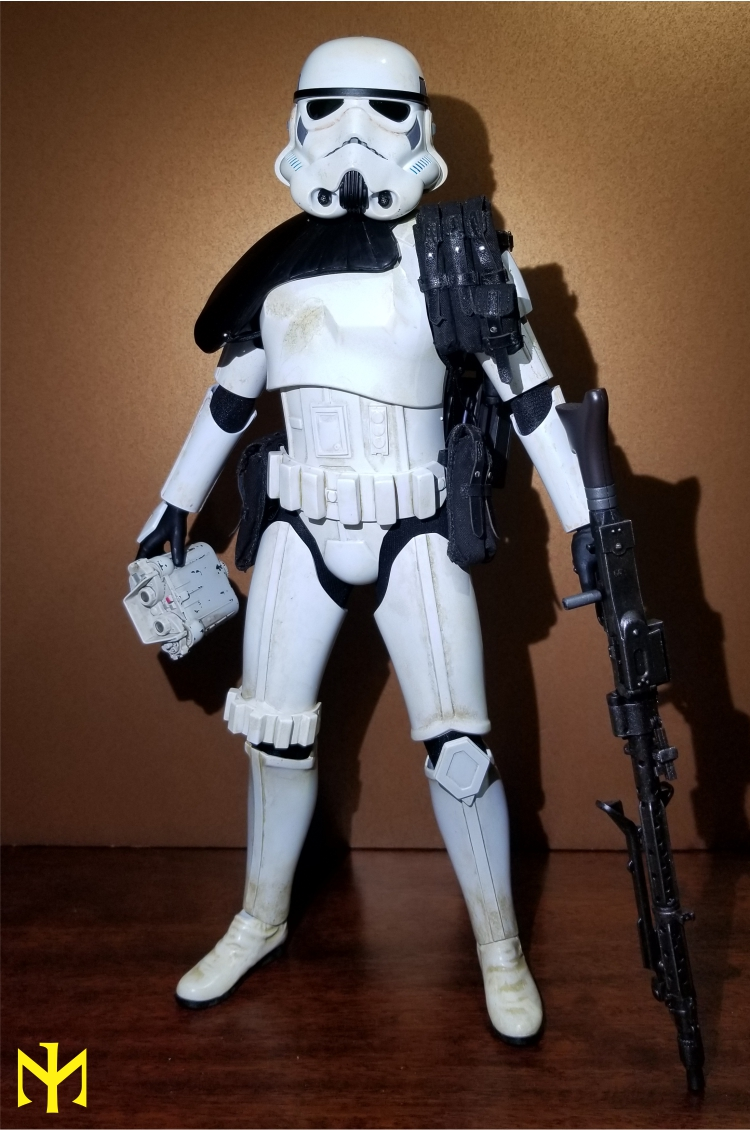 STAR WARS Sandtrooper kitbash/custom (updated with Part II) Swcsnd19