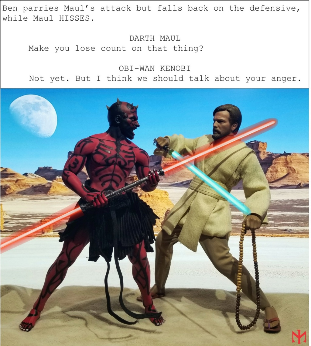 Topics tagged under darthmaul on OneSixthFigures Swdmt212