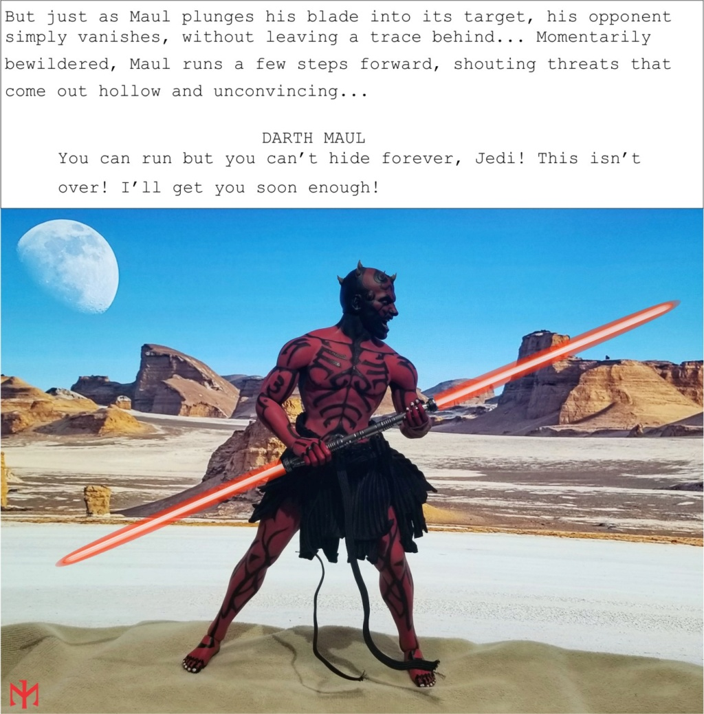 Topics tagged under darthmaul on OneSixthFigures Swdmt215