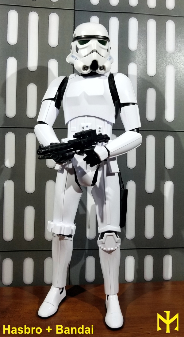 military - STAR WARS Return of the Jedi Stormtrooper by Hot Toys review (updated with Part II - Deluxe) Swhbst10